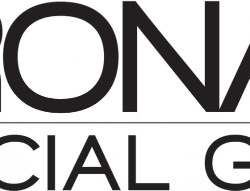 Stronach Logo