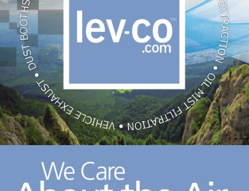 LevCo Trade Show handout