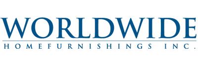 Worldwide Homefurnishings Logo